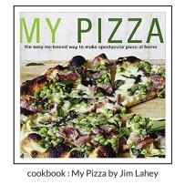 My Pizza Jim Lahey