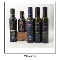 Italian Olive Oils Olio2go
